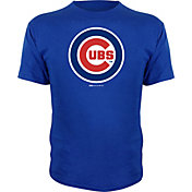 Stitches Youth Chicago Cubs Royal T-Shirt