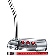 Scotty Cameron 2016 Select Newport 2 Notchback Dual Balance Putter
