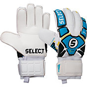 Select 33 Allround Finger Protection Soccer Goalie Gloves