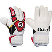 Select Adult 99 Hand Guard Soccer Goalie Gloves