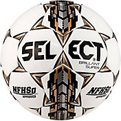 Select Brilliant Super NFHS Official Match Soccer Ball