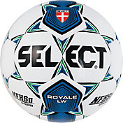 Select Royale LW Soccer Ball