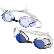 Speedo Malmsten Swedish Swim Goggles 2-Pack