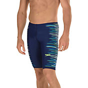 Speedo Men's Horizon Blur Jammer