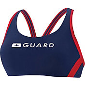 Speedo Women's Guard Sport Bra Top