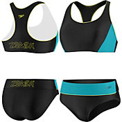 Speedo Women's Rock With Me Racerback 2-Piece Swimsuit