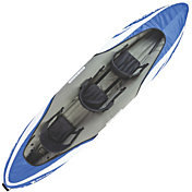 Sevylor sit inside kayaks dick 39 s sporting goods for Dicks sporting goods fishing kayak
