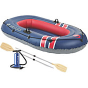 Sevylor Super Caravelle 200 Berkley Combo 2-Person Inflatable Boat