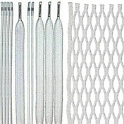 StringKing Lacrosse Performance Mesh Type 2s Kit