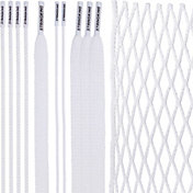 StringKing Lacrosse Grizzly 1x Goalie Mesh Kit