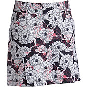 Sport Haley Women's Jardin Printed Golf Skirt