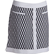 Sport Haley Women's Kiana Printed Golf Skirt