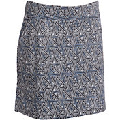 Sport Haley Women's Miley Printed Golf Skirt