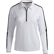 Sport Haley Women's Tula Long Sleeve Golf Polo