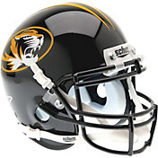 Schutt Missouri Tigers Mini Authentic Football Helmet