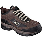 Skechers Men's Soft Stride Canopy Composite Toe Work Boots