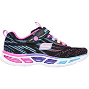 Skechers Kids' Preschool S Lights Litebeams Running Shoes