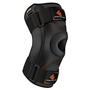 Shock Doctor Knee Stabilizer w/ Flexible Support Stays