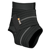 Shock Doctor Ankle Sleeve w/ Compression Wrap Support
