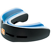 Shock Doctor Adult Nano Double Convertible Mouthguard
