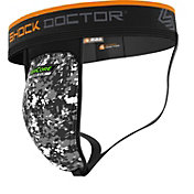 Shock Doctor Adult AirCore Hard Cup Supporter