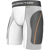 Shock Doctor Youth Core Padded Sliding Shorts