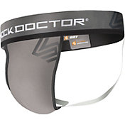 Shock Doctor Youth Core Supporter with Soft Cup