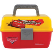 Shakespeare Youth Disney Cars Tackle Box