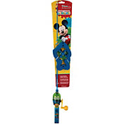 Shakespeare Youth Disney Mickey Lighted Spincast Combo Kit