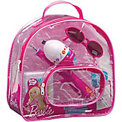 Shakespeare Youth Barbie Backpack Telescopic Spincast Combo Kit