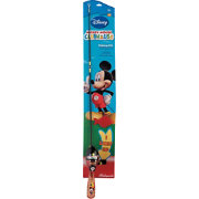 Shakespeare Youth Mickey Mouse Clubhouse Lighted Spincast Combo Kit