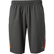 Slazenger Men's 11'' Mesh Inset Tennis Shorts