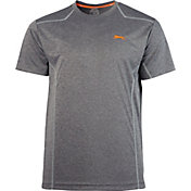 Slazenger Men's Ace Crew Tennis T-Shirt