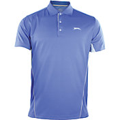 Slazenger Men's Ace Tennis Polo Shirt
