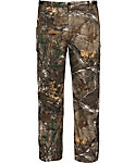 ScentLok Kids' Ripstop Hunting Pants