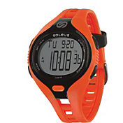 Soleus Dash Large Running Watch