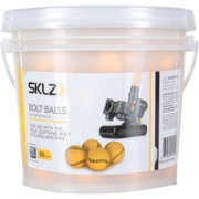 SKLZ Soft Micro Bolt Balls - Bucket of 50