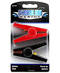 Shoreline Marine Heavy Duty 30 Amp Battery Clips