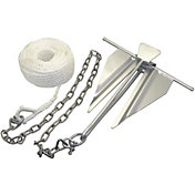 Shoreline Marine Slip Ring Anchor #7 Anchor Kit