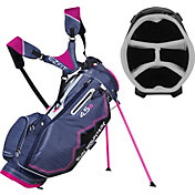 Sun Mountain Women's 2017 4.5 LS Stand Bag