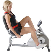 Stamina Magnetic Recumbent 1350 Exercise Bike
