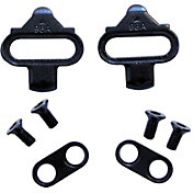 Bike Cleats & Toe Clips