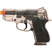 Smith & Wesson Chief's Special 45 Airsoft Gun - Smoke