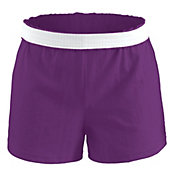 Soffe Girls' Cheer Shorts