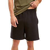 Soffe Men's Fleece Pocket Shorts