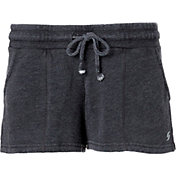 Soffe Women's Throwback Shorts