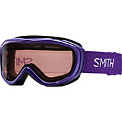Smith Optics Women's Transit Snow Goggles
