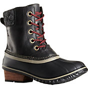 SOREL Women's Slimpack II Lace 100g Winter Boots
