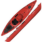 Red fishing kayaks dick 39 s sporting goods for Dicks sporting goods fishing kayak