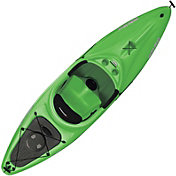 Sun dolphin sit inside kayaks dick 39 s sporting goods for Dicks sporting goods fishing kayak